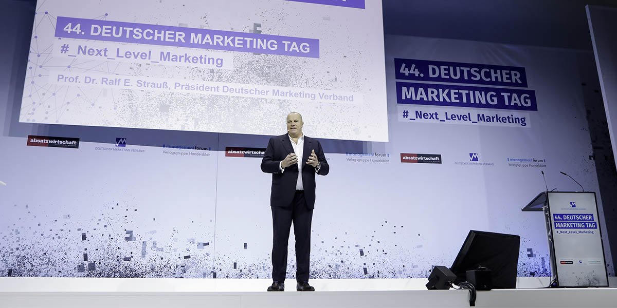 44 Deutscher Marketingtag