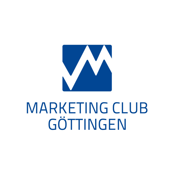 Logo des Marketingclub Göttingen