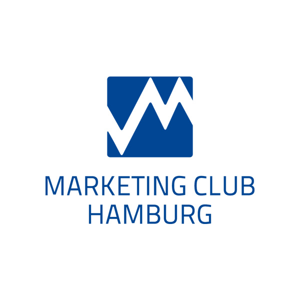 Logo des Marketingclub Hamburg