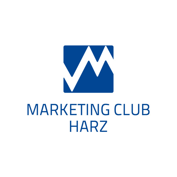 Logo des Marketingclub Harz