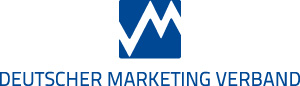 Logo des Deutscher Marketingverband